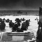 D-Day Souvenir