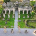 Forum antique Bavay