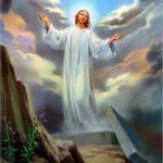 En ce jour de Pâques ...