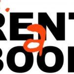 Organisation des retours de livres loués auprès de Rent A Book